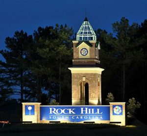 Rock Hill, SC homes for sale