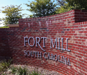 Fort Mill, SC homes for sale